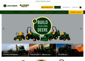 alliancetractor.com