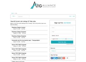 alliancetransportation.applicantpool.com