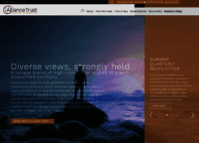 alliancetrust.co.uk