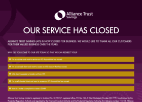 alliancetrustsavings.co.uk