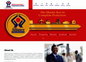 alliancetz.com