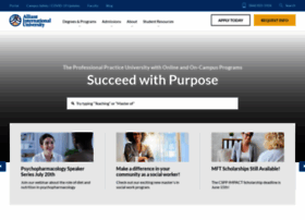alliant.edu