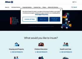 allianz.com.eg