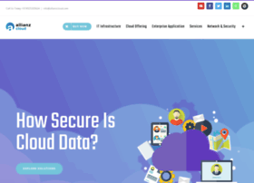 allianzcloud.com