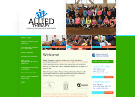 allied-therapy.com