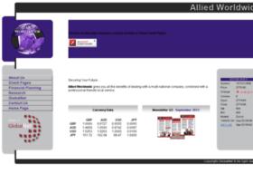 allied-worldwide.com