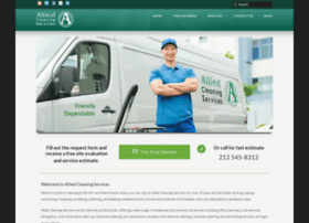 alliedcleaningservices.com