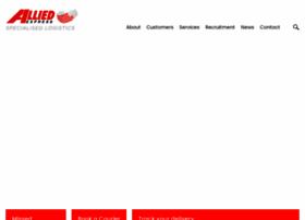 alliedexpress.com.au