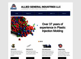 alliedgi.com