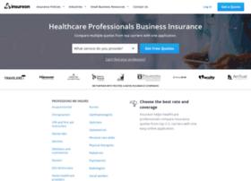 alliedhealth.insureon.com