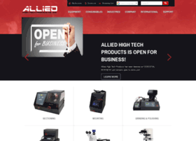 alliedhightech.com