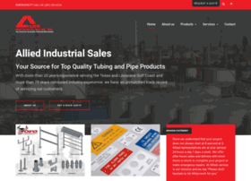 alliedindustrialsales.com