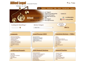 alliedlegalonline.com