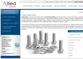 alliedmetals.co.in