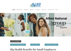 alliednational.com