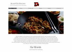 alliedoldenglish.com