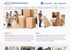 alliedpackersandmovers.in