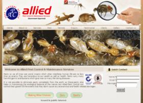 alliedpestindia.com