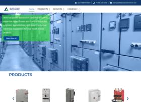 alliedpowerandcontrol.com
