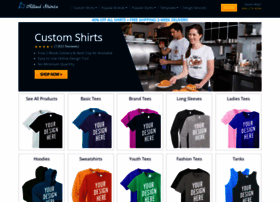 alliedshirts.com