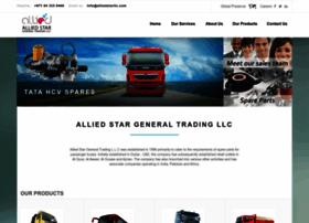 alliedstarllc.com