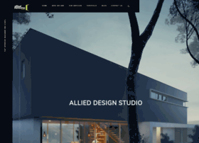 alliedstudios.in