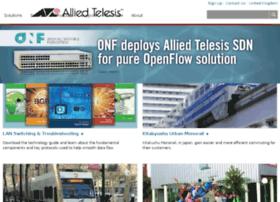 alliedtelesyn.com