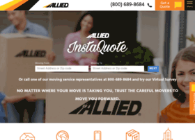 alliedvanlines.com