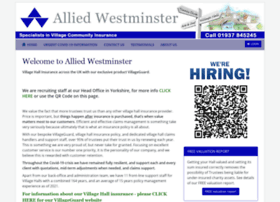alliedwestminster.com