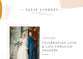 allielindseyphotography.com
