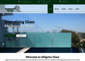 alligatorglass.com.au