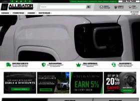 alligatorperformance.com