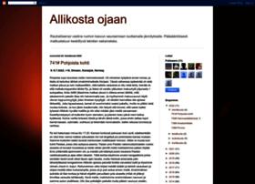 allikossa.blogspot.de
