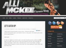 allimckee.com