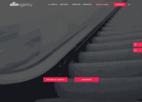allinagency.com