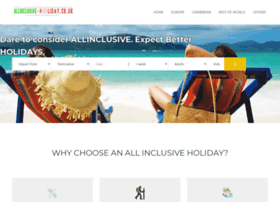 allinclusive-holiday.co.uk