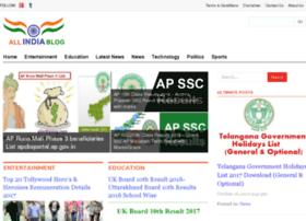 allindiablog.com