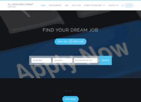 allindiaemployment.com