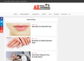 allindiajournal.com