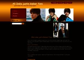allindiajustinbieberfans.webnode.com