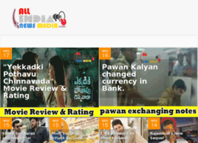 allindianewsmedia.com