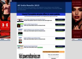 allindianexamsresults.blogspot.com