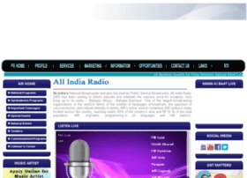 allindiaradio.org