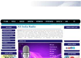 allindiaradio.org