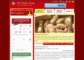 allindiatour.com