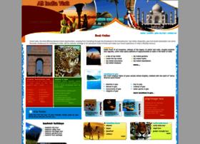 allindiavisit.com