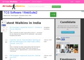 allindiawalkins.com