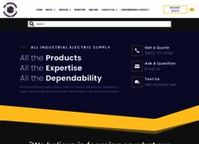 allindustrialsupply.com