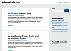 allinone-india.com