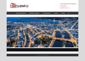 allinvest-swiss.com